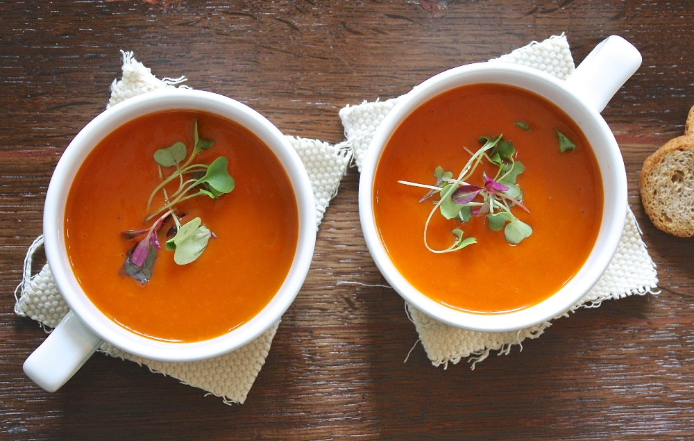 party on a budget soup