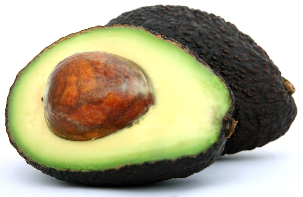 avocado good for weight loss