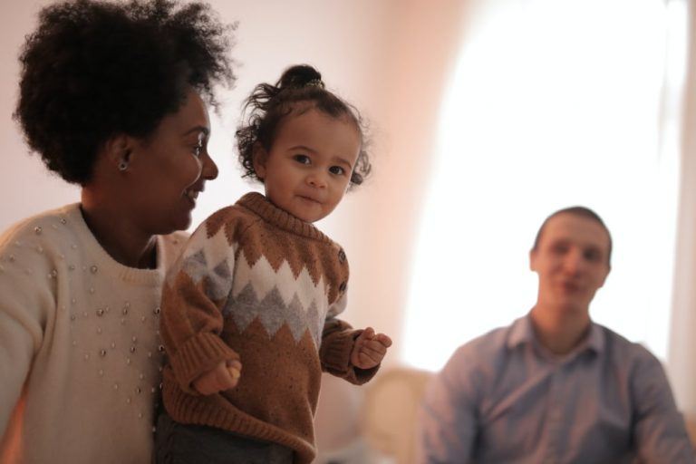 A Guide to Help You Navigate the Difficulties of Parenthood