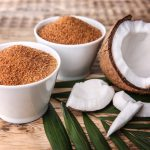 is coconut sugar better for you than regular sugar