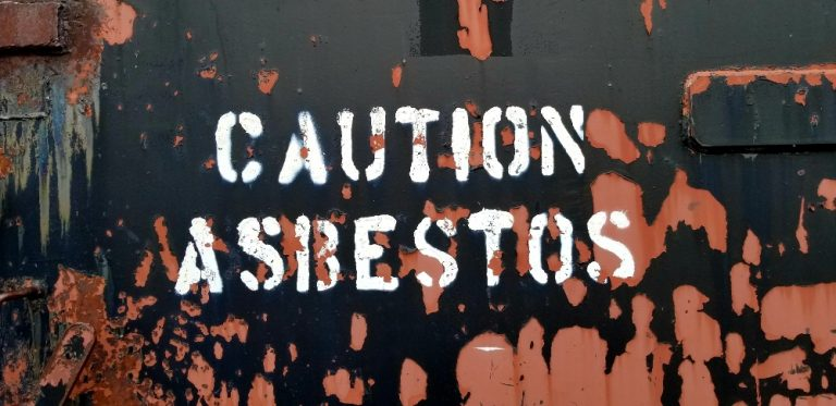Is There Asbestos In Your Home